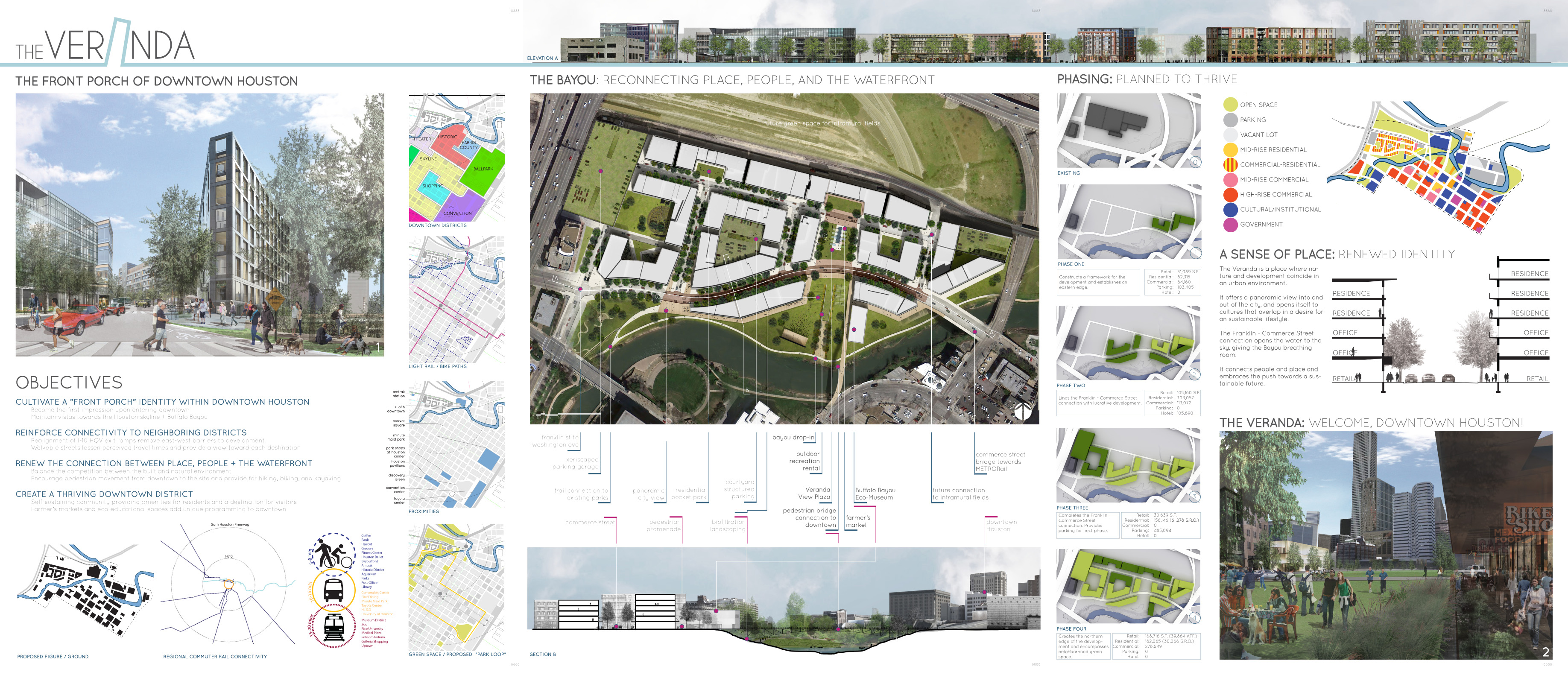 Urban design rhinos and urban on pinterest for Landscape design competition