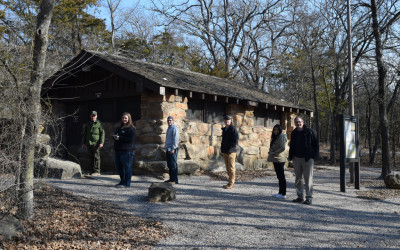 Environmental Design Course Will Assist Recreation Area