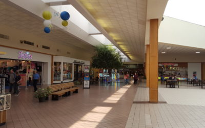 What's in the Future for Arrowhead Mall?