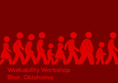 Blair Walkability Workshop